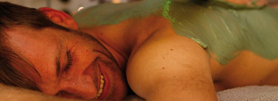 Antistress rugverzorging heren schoonheidsinstituut wellness esthetiek Nele