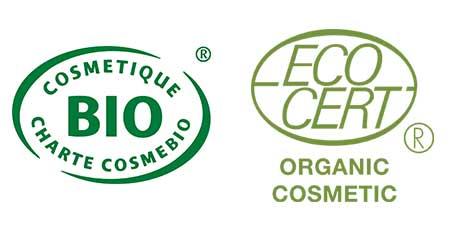 PHYTO 5 biologische huidverzorgingsproducten gecertificeerd door ecocert en cosmebio