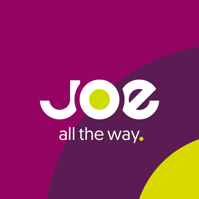Logo JOE FM