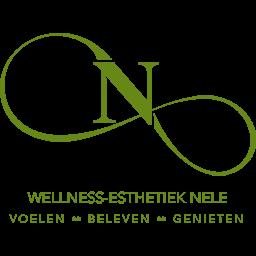 Schoonheidsinstituut Wellness-Esthetiek Nele Bekegem Logo